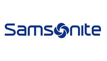 Samsonite Logo