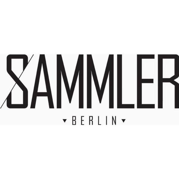 SAMMLER BERLIN Logo