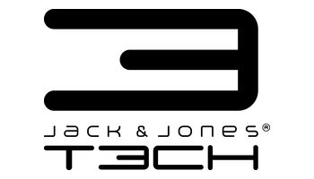 JACK & JONES | TECH Logo