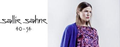 Sallie Sahne