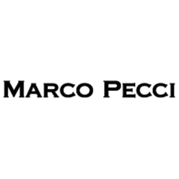 MARCO PECCI Logo