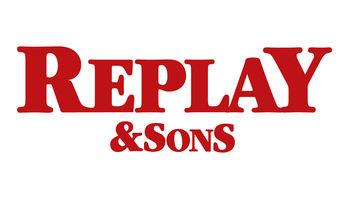 REPLAY & SONS Logo