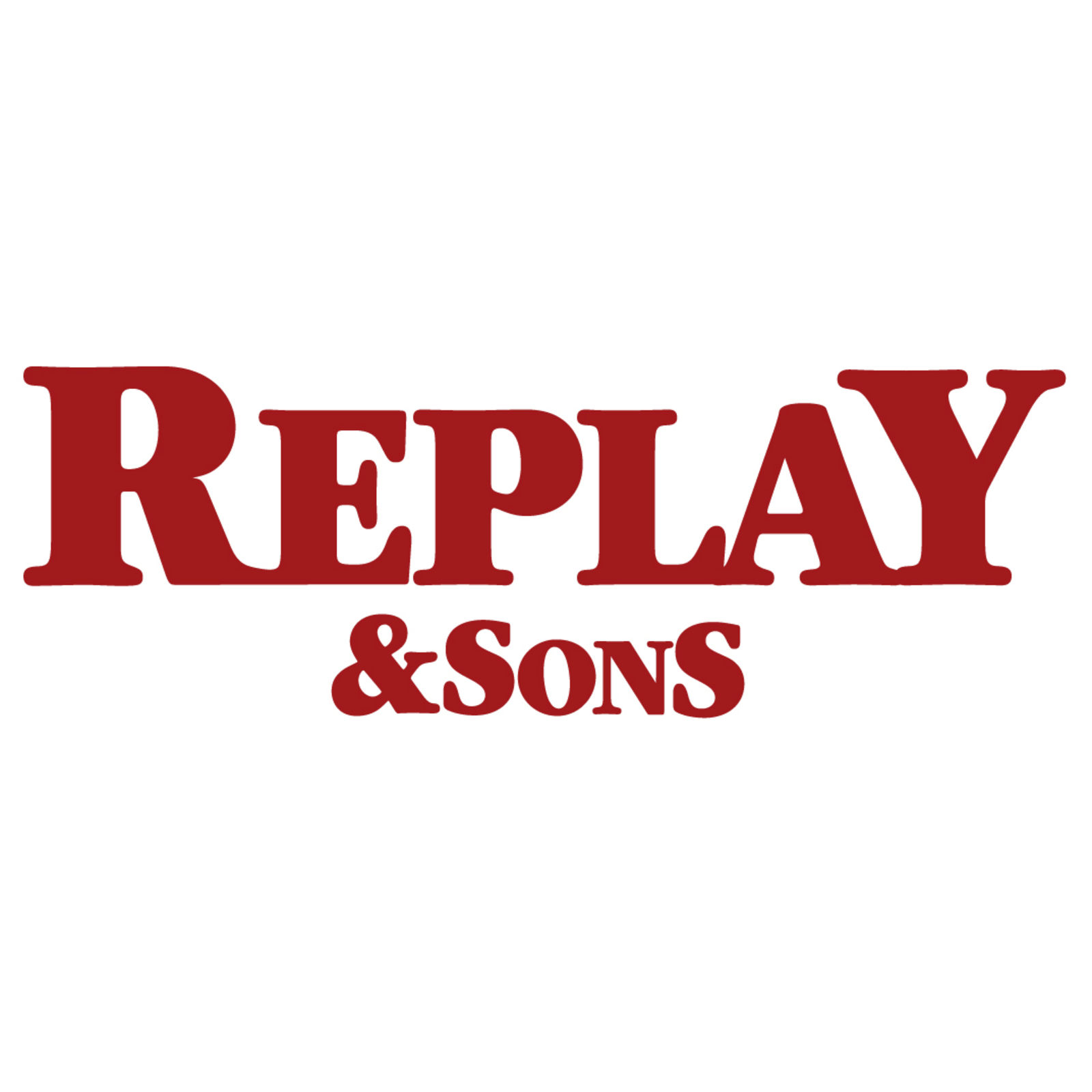 REPLAY & SONS (Image 1)