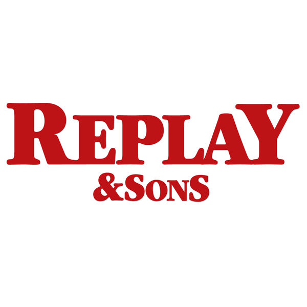 REPLAY & SONS Logo