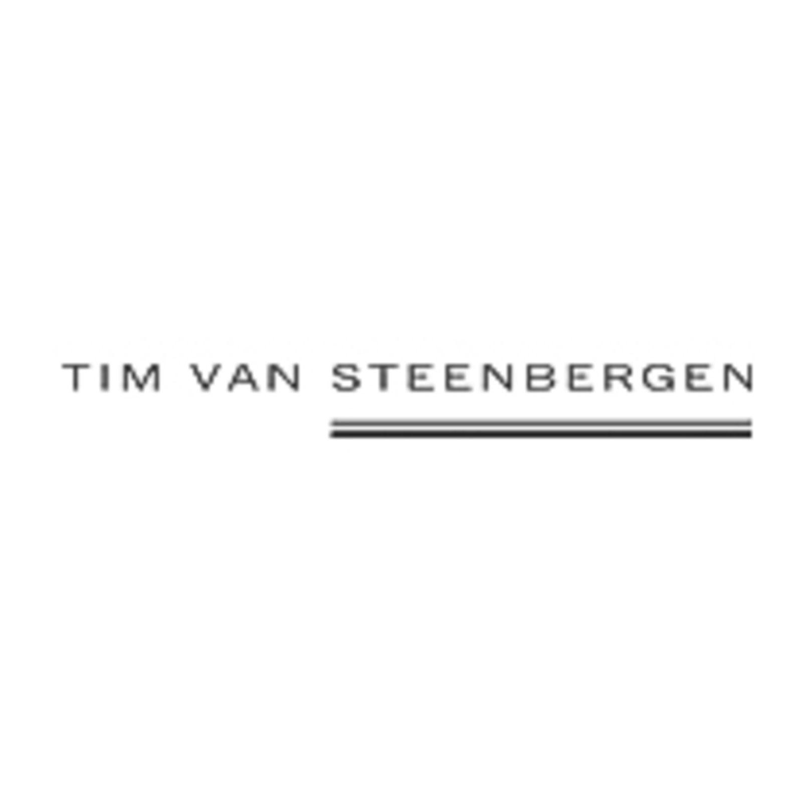 TIM VAN STEENBERGEN