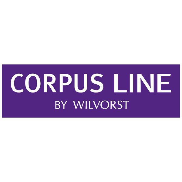 CORPUS LINE Logo