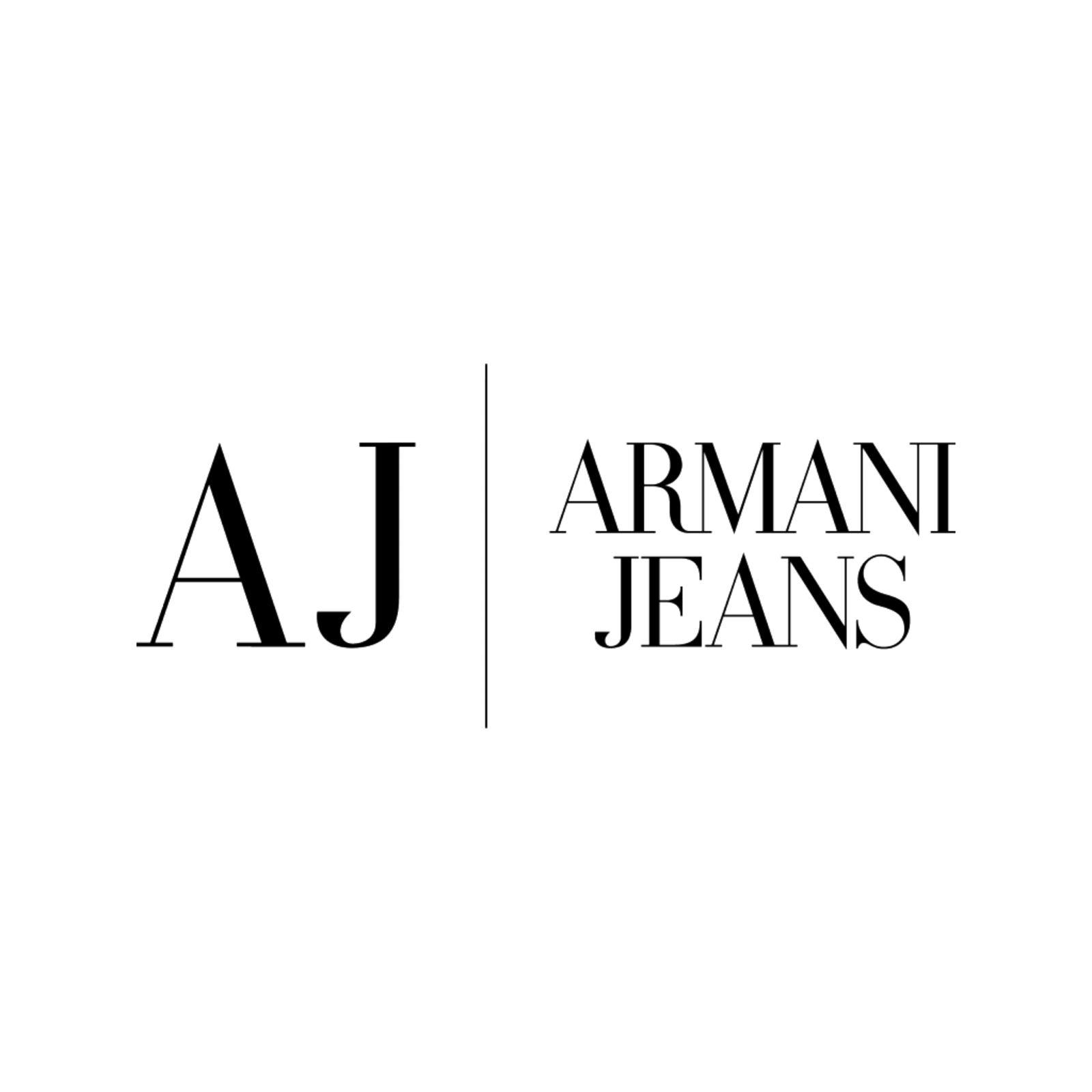 ARMANI JEANS (Изображение 1)