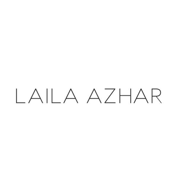 LAILA AZHAR Logo