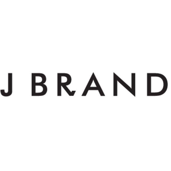 J BRAND Logo