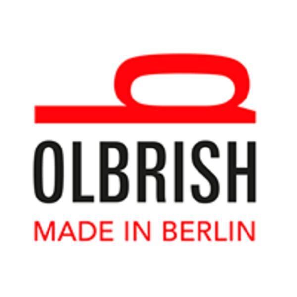 OLBRISH Logo