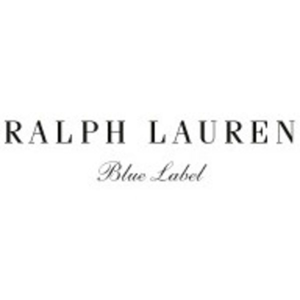 RALPH LAUREN BLUE LABEL Logo