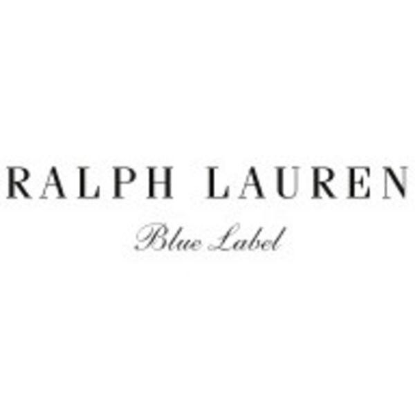 RALPH LAUREN BLUE LABEL Logo