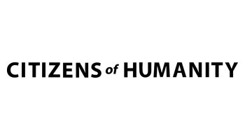 CITIZENS of HUMANITY Logo