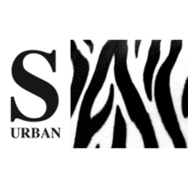 S. URBAN Logo