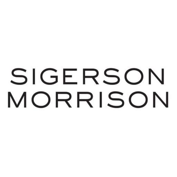SIGERSON MORRISON Logo