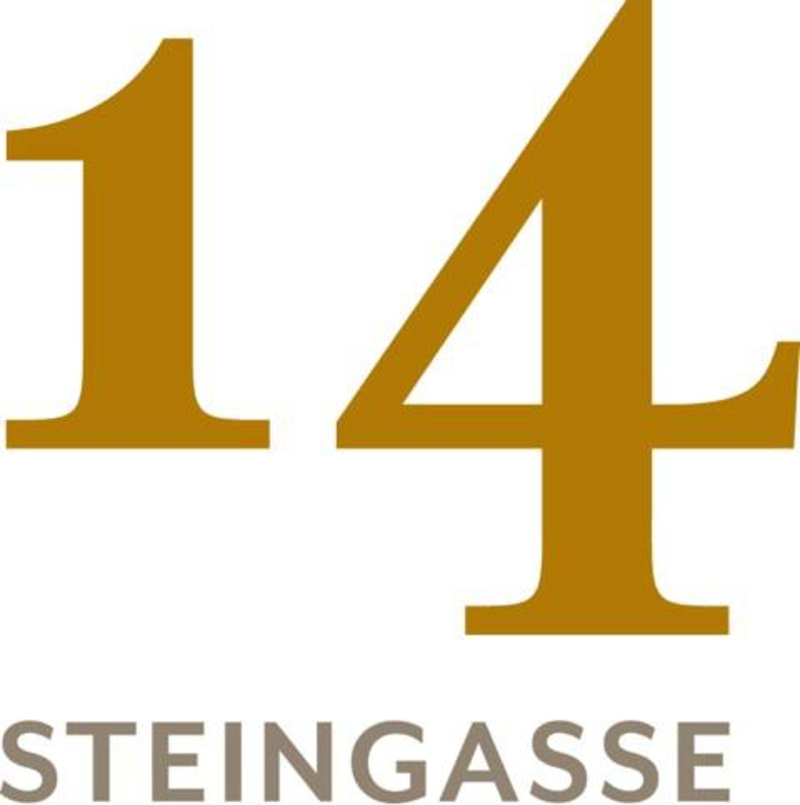 Steingasse 14 in Heidelberg (Bild 1)