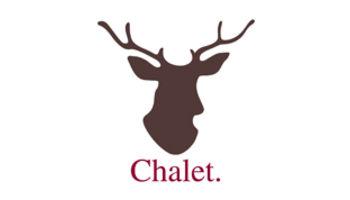 Chalet. Logo
