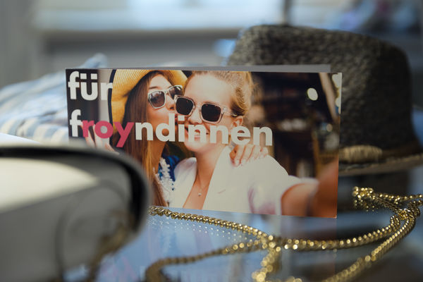 Lust auf Privat-Shopping?