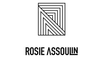 ROSIE ASSOULIN Logo