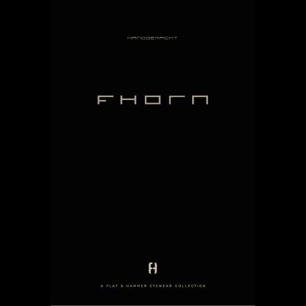 FHORN Logo