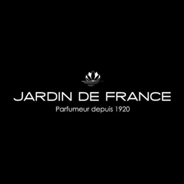 JARDIN DE FRANCE Logo