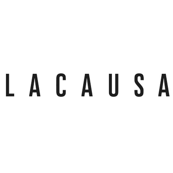 LACAUSA Logo