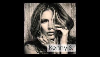 Kenny S. Logo