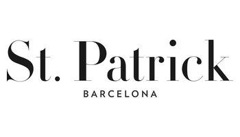San Patrick Logo
