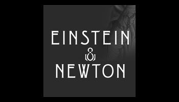 EINSTEIN & NEWTON Logo