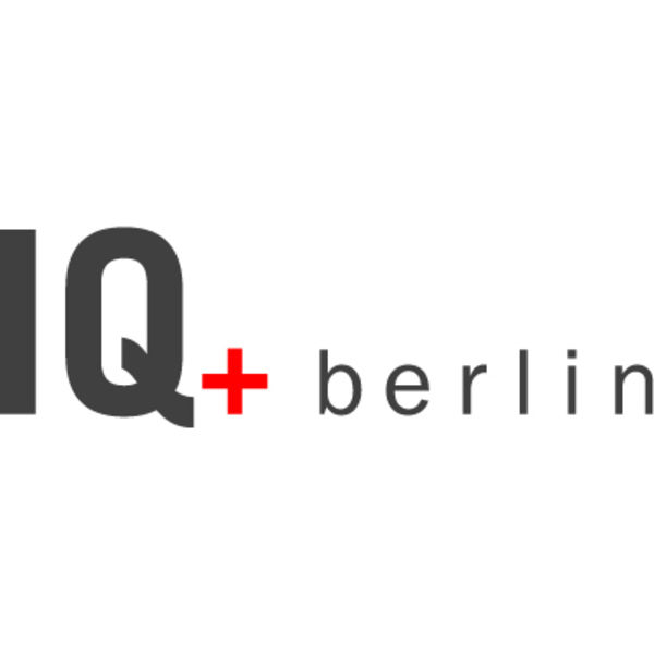 IQ+ berlin Logo