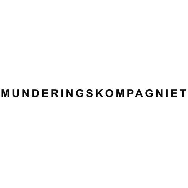 MUNDERINGSKOMPAGNIET Logo