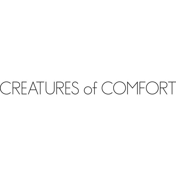 CREATURES of COMFORT Logo