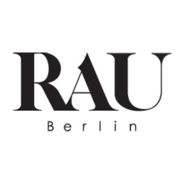 RAU Berlin Logo