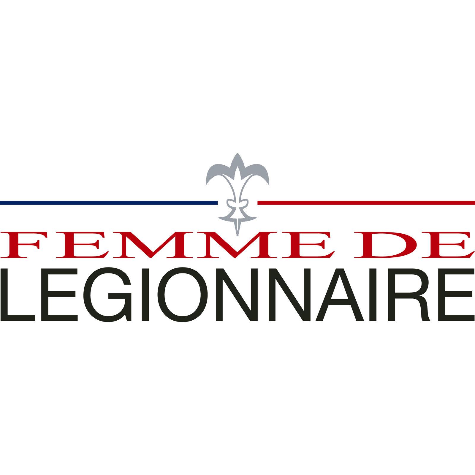 FEMME DE LEGIONNAIRE