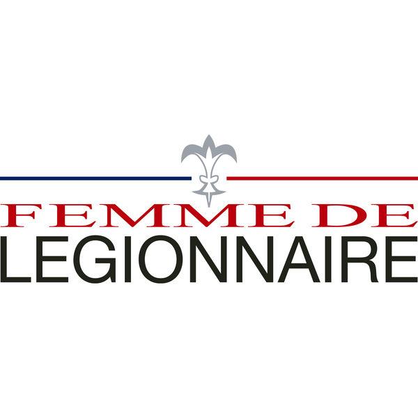 FEMME DE LEGIONNAIRE Logo
