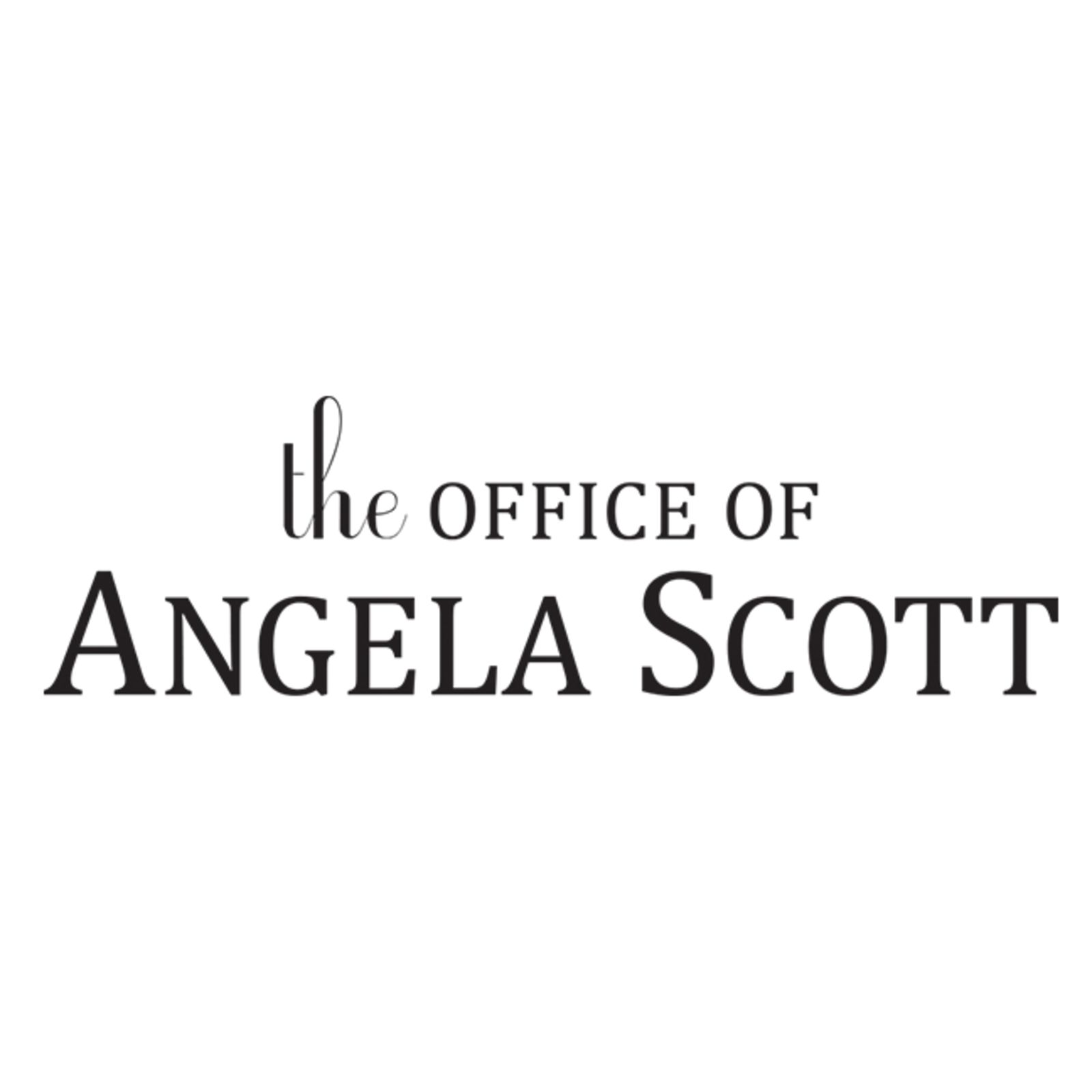the OFFICE OF ANGELA SCOTT