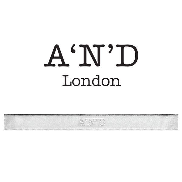A'N'D Azumi & David Logo