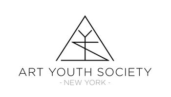 AYS Art Youth Society Logo