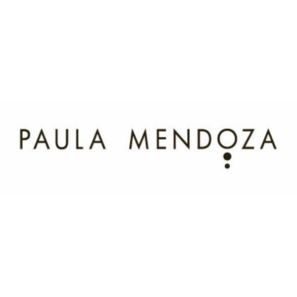 PAULA MENDOZA Logo