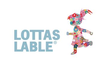 Lottas Lable Logo