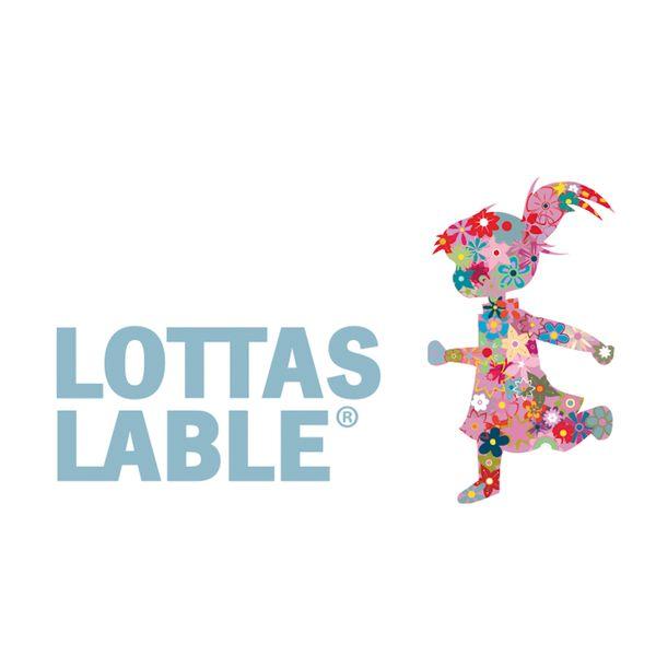 Lottas Lable Logo