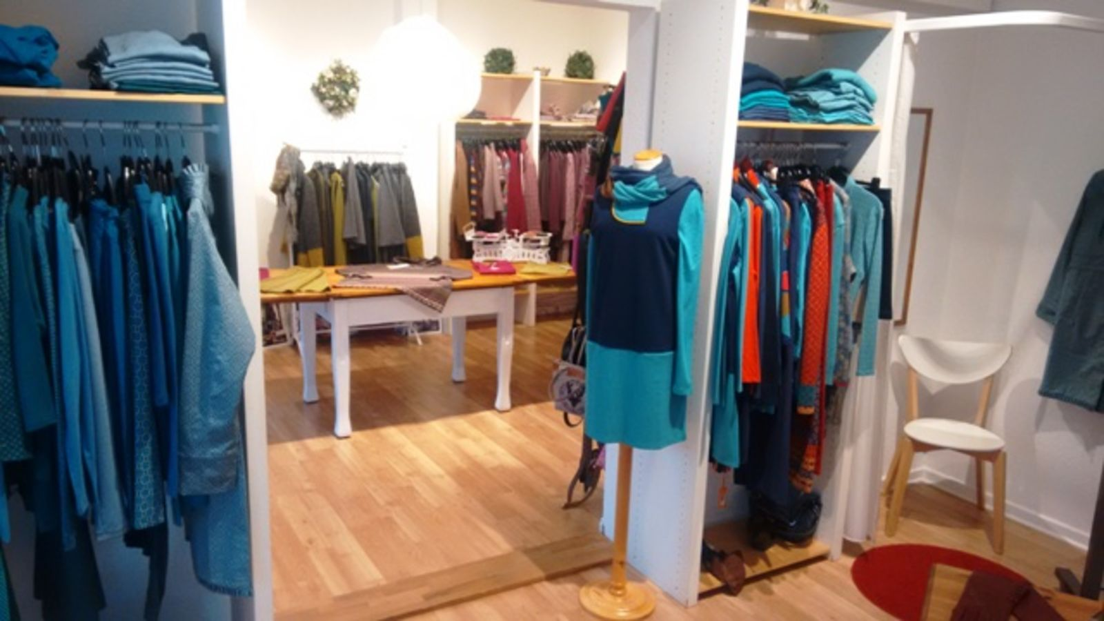 Boutique Ute M. in Bremen (Bild 1)