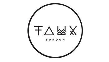 FRIEND OR FAUX Logo