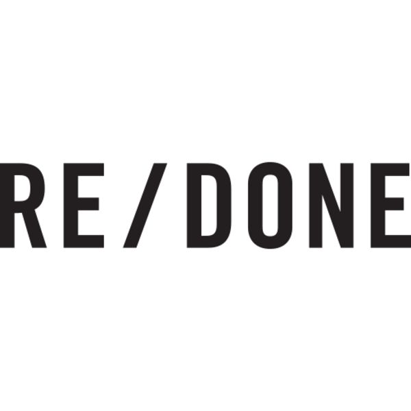 RE/DONE Logo