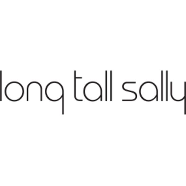 long tall sally Logo