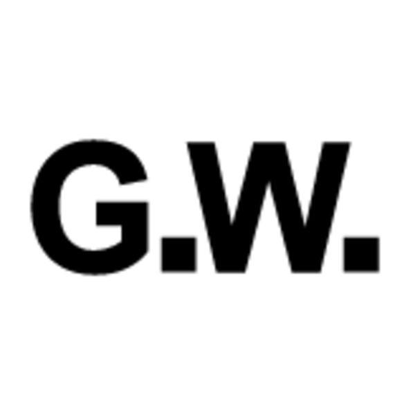 G.W. Logo