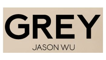 GREY JASON WU Logo