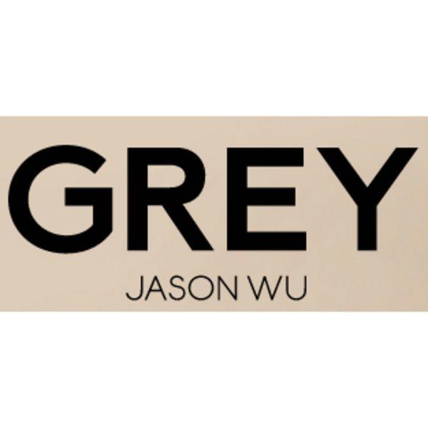 GREY JASON WU Logo