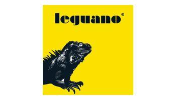 leguano Logo