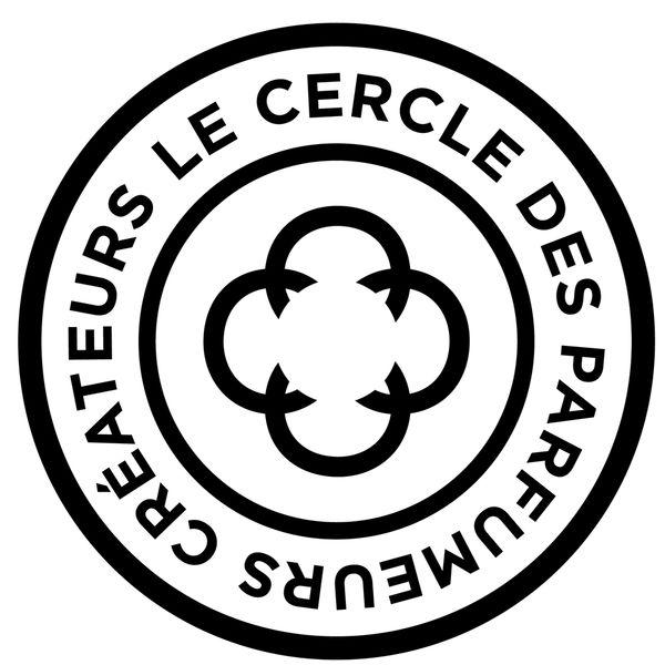 Le Cercle des parfumeurs créateurs Logo